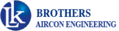 LK Brothers Logo