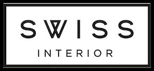 Swiss interior logo