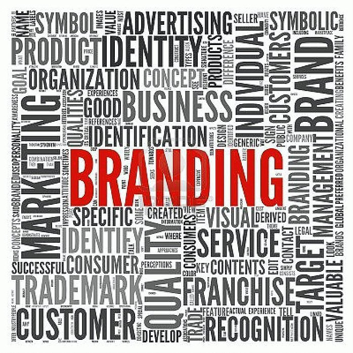 Branding Is Not Marketing