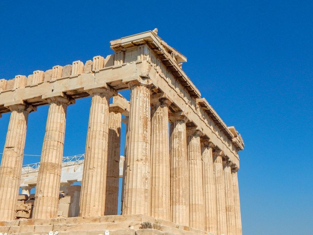Marketing Parthenon