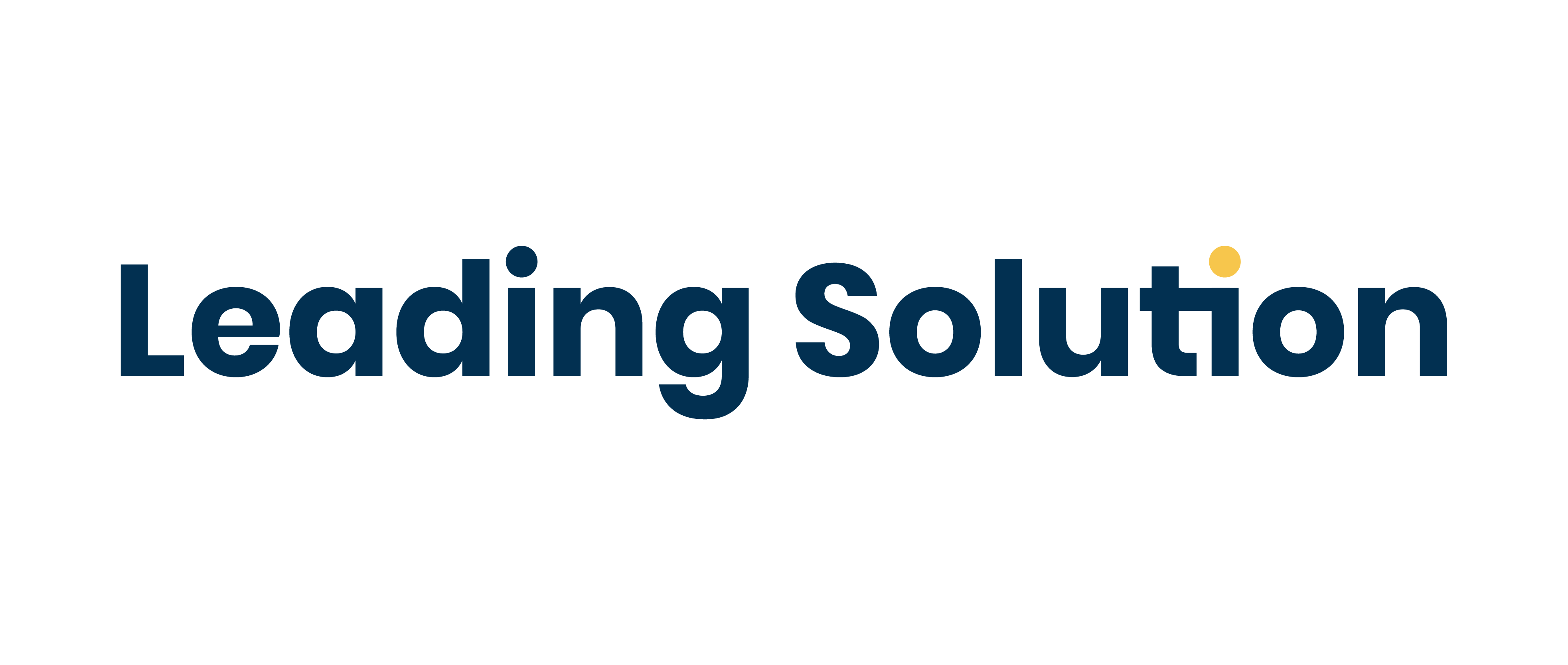 Leading Solution Logo