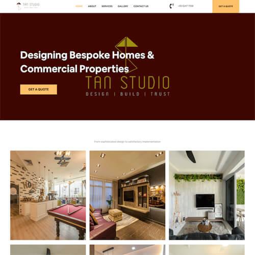 Tan Studio