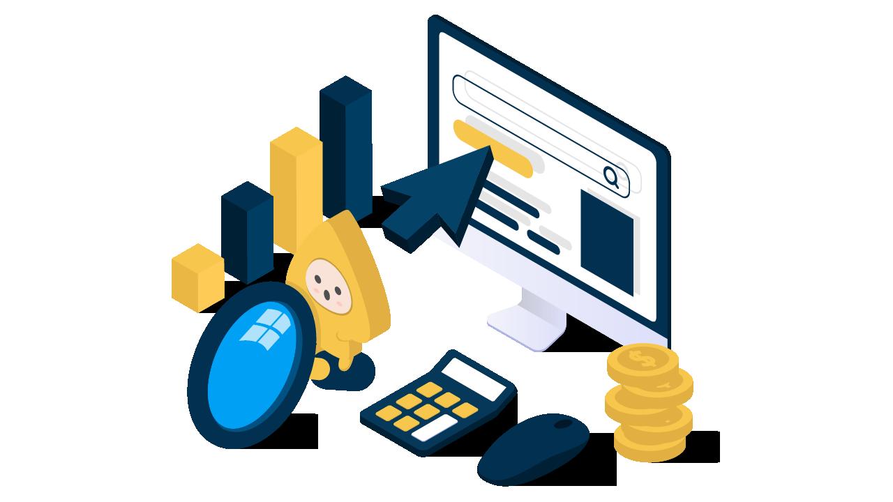 Pay-Per-Click (PPC) Services