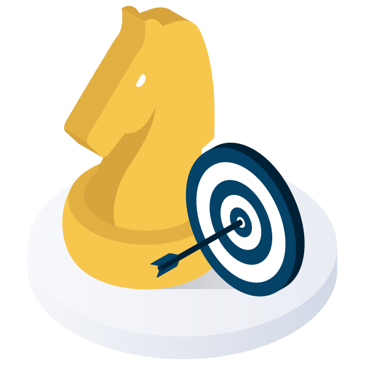 Proven Strategies icon