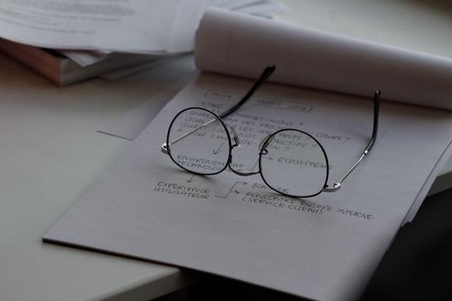 Glasses partnership joint venture