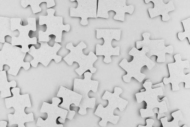 Puzzle leading solution problem