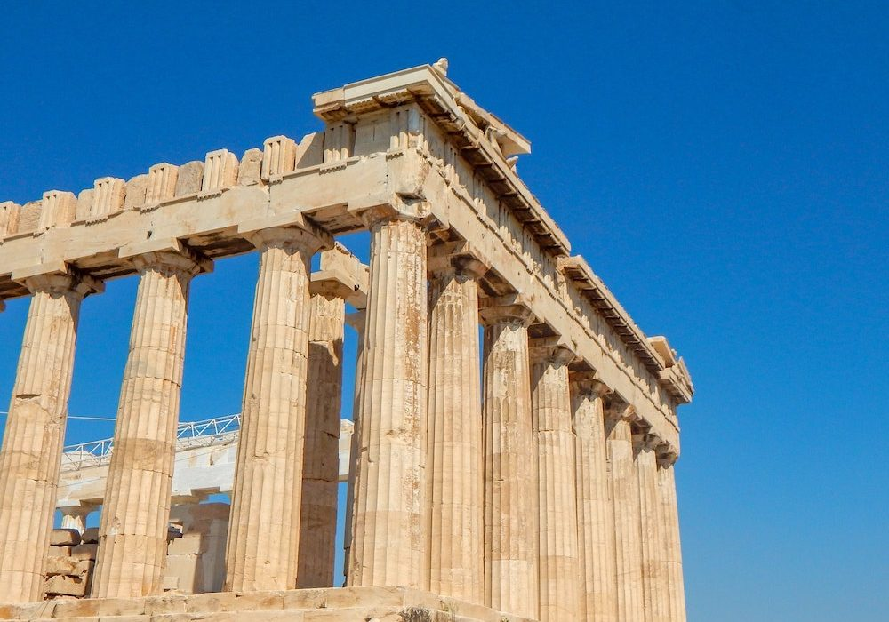 Marketing Parthenon